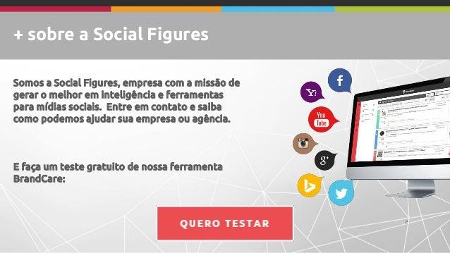 + sobre a Social Figures Somos a Social Figures, empresa com a missão de gerar o melhor em inteligência e ferramentas para...