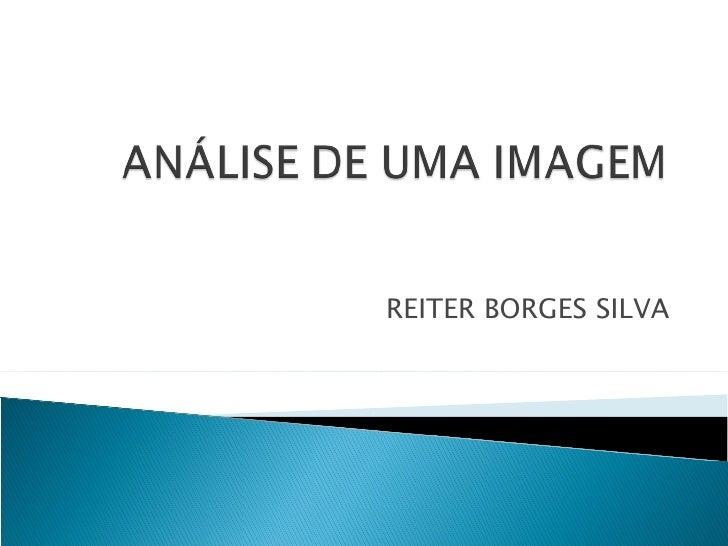 REITER BORGES SILVA
