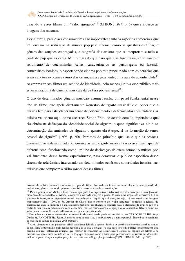 available essay film music popular soundtrack Amazoncom: soundtrack available: essays on film and popular music (9780822327974): arthur knight, pamela robertson wojcik: books.