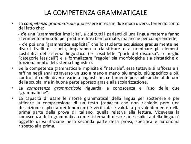Analisi dati invalsi 2013 - Diversi analisi grammaticale ...