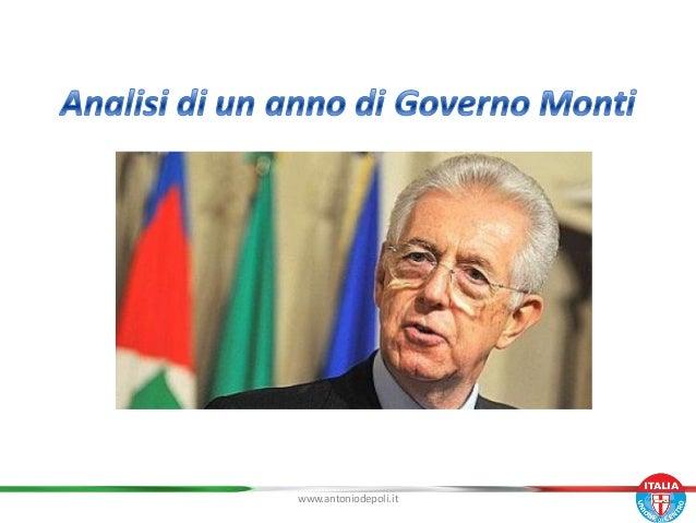 www.antoniodepoli.it