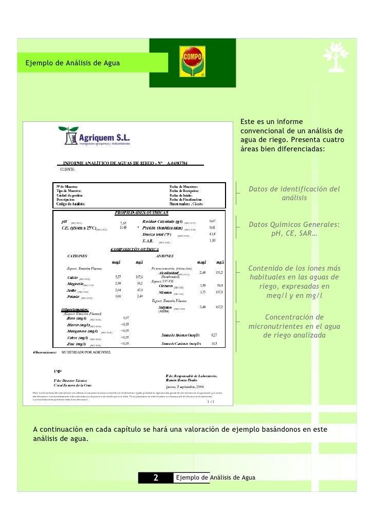 aguas de riego pdf