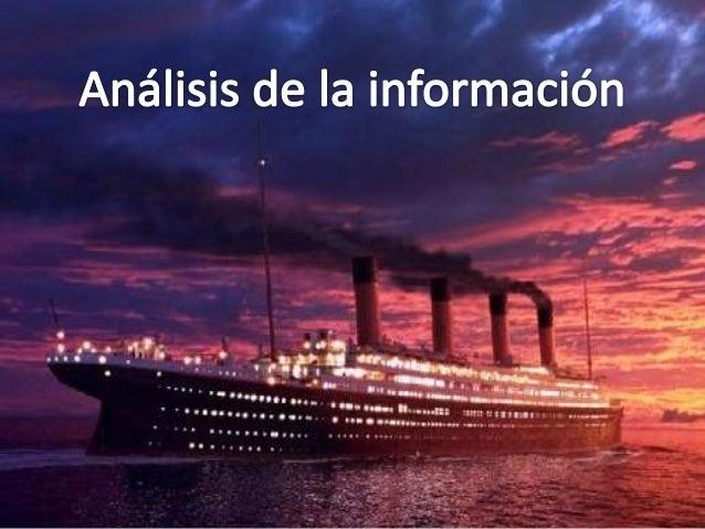 Texto base Todo comienza en un año actual con la excursión de unos investigadores que buscan el Titanic y un collar muy va...