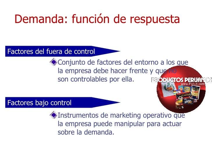 Analisis Del Atractivo Del Negocio
