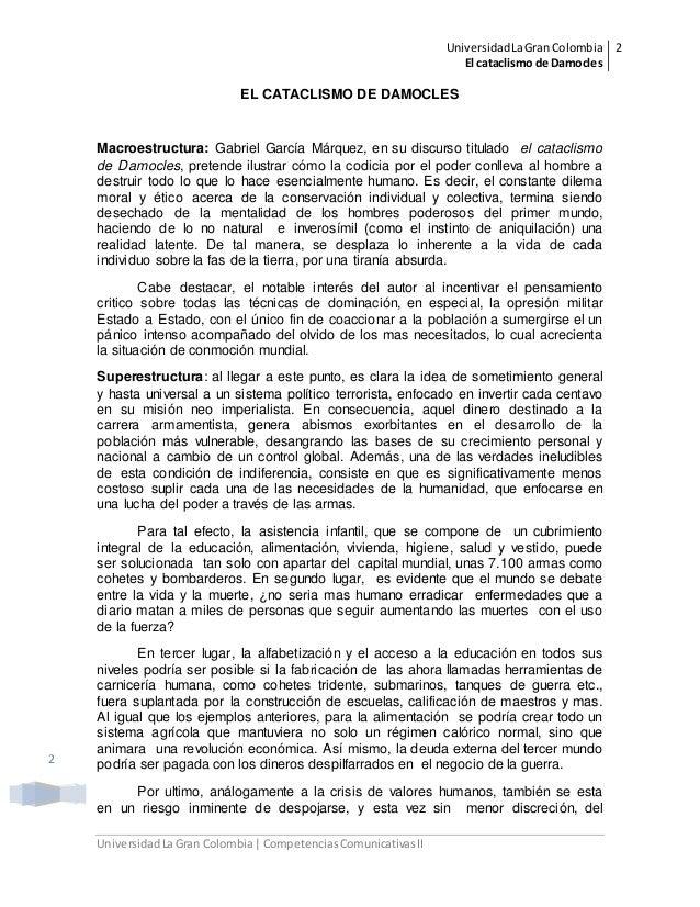 el cataclismo de damocles pdf