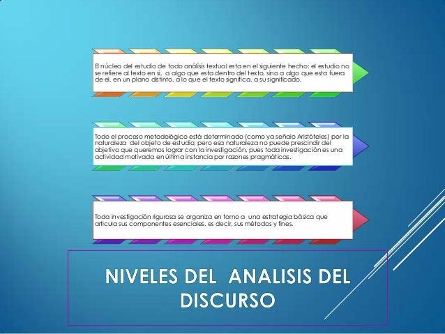 El núcleo del estudio de todo análisis textual esta en el siguiente hecho: el estudio nose refiere al texto en si, a algo ...