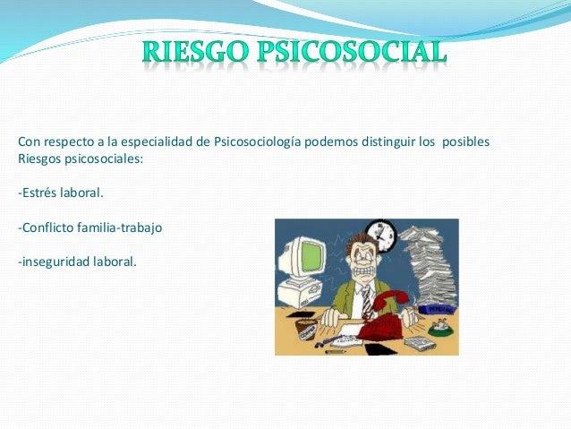 Analisis de riesgo psicosocial Slide 2