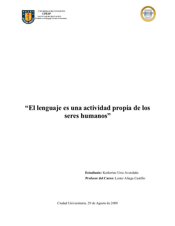UNIVERSIDAD DE CONCEPCIÓN             CPEIP       FACULTAD DE EDUCACIÓN    Postítulo en Pedagogía Técnico Profesional     ...