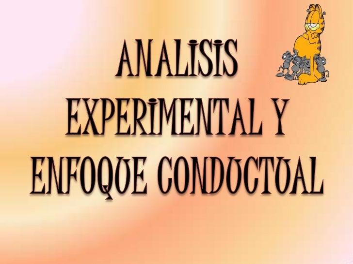 Es un sistema conceptual y metodológico, o  también se puede decir que es una ciencia  natural del comportamiento que comp...