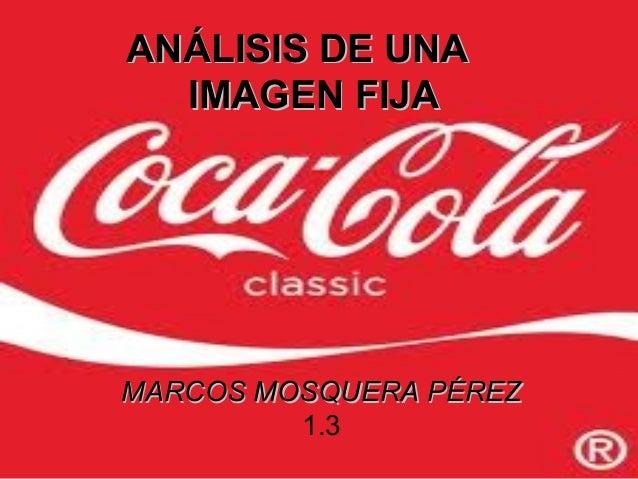 Analisis Campaña De Cocacola
