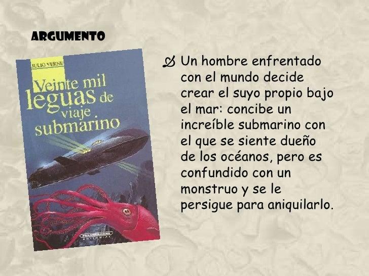 20000 Leguas Submarinas Pdf