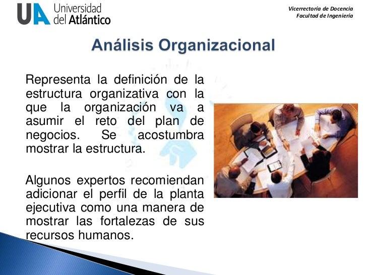 Analisis organizacional y legal para un plan de negocios for Plan de negocios de un vivero de plantas