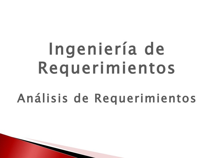 Analisis requerimientos[1]