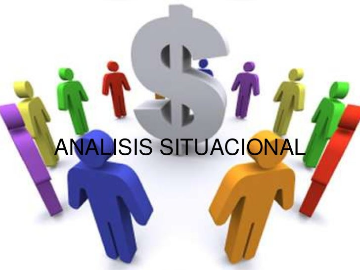 ANALISIS SITUACIONAL