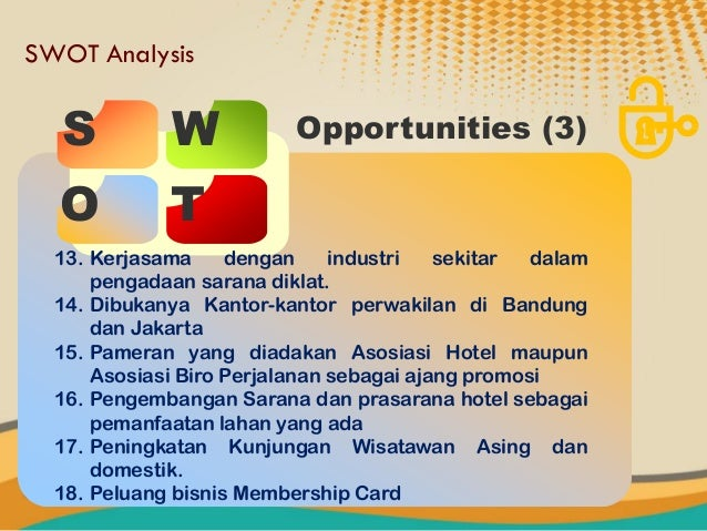 swot analysis on w hotel Swot analysis the complete guide to understanding your strengths & weaknesses, opportunities & threats , tool for strategic planning samples, templates.
