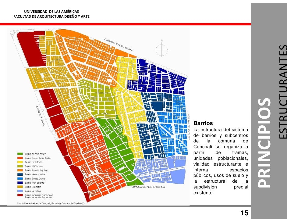UNIVERSIDAD DE LAS AMÉRICAS FACULTAD DE ARQUITECTURA DISEÑO Y ARTE                                                        ...