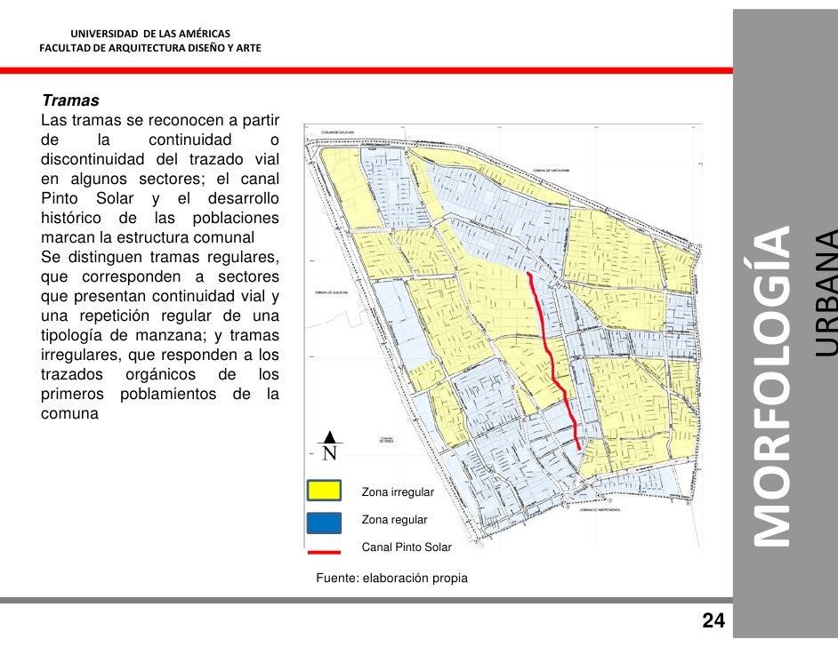 UNIVERSIDAD DE LAS AMÉRICAS FACULTAD DE ARQUITECTURA DISEÑO Y ARTE    Tramas Las tramas se reconocen a partir de       la ...