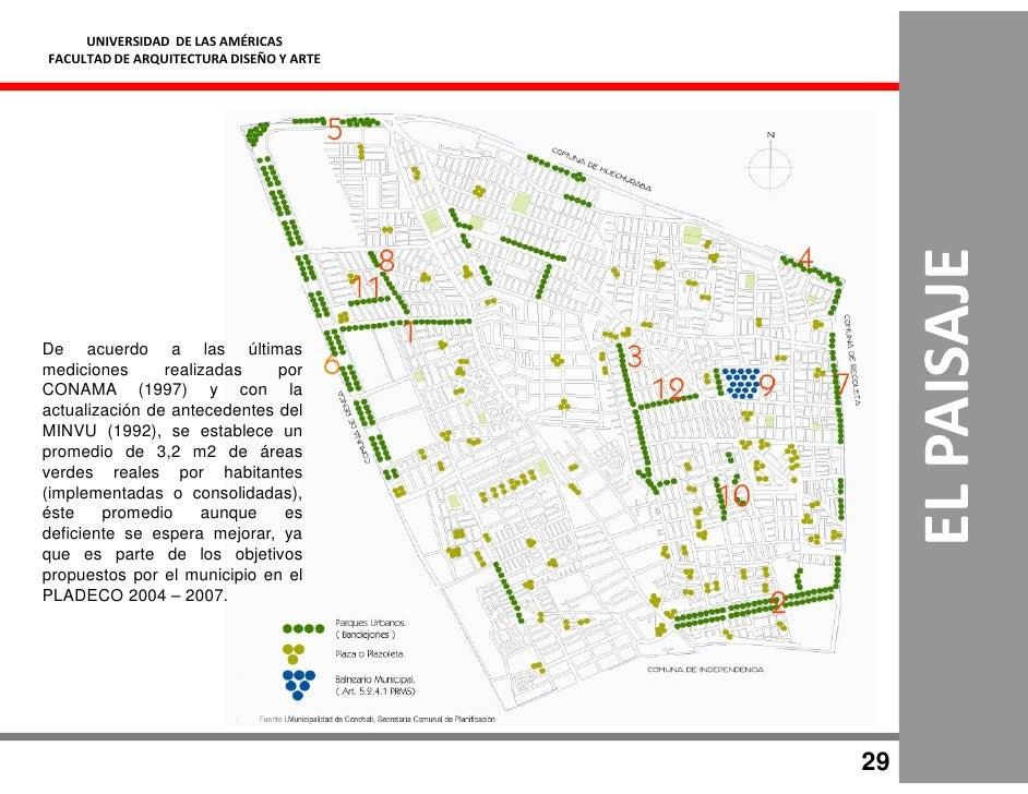 UNIVERSIDAD DE LAS AMÉRICAS FACULTAD DE ARQUITECTURA DISEÑO Y ARTE                                                   EL PA...