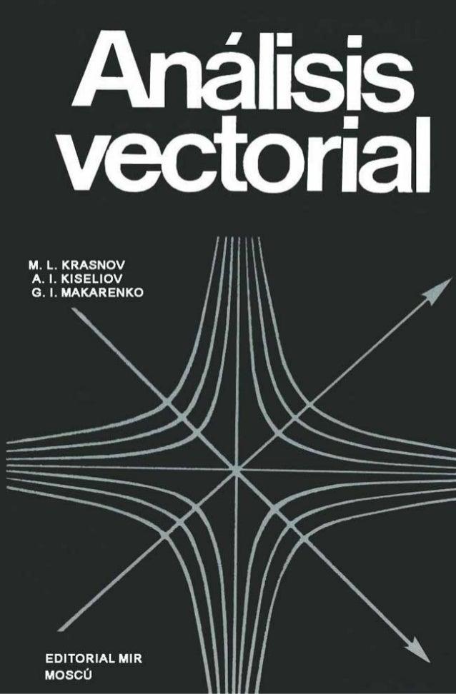 Claudio pita ruiz calculo vectorial