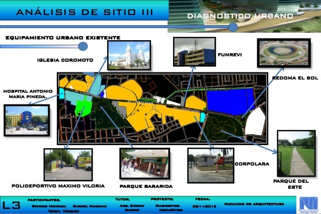 Analisis Y Conclusion Iii Dise 209 O Vii Psm Arquitectura