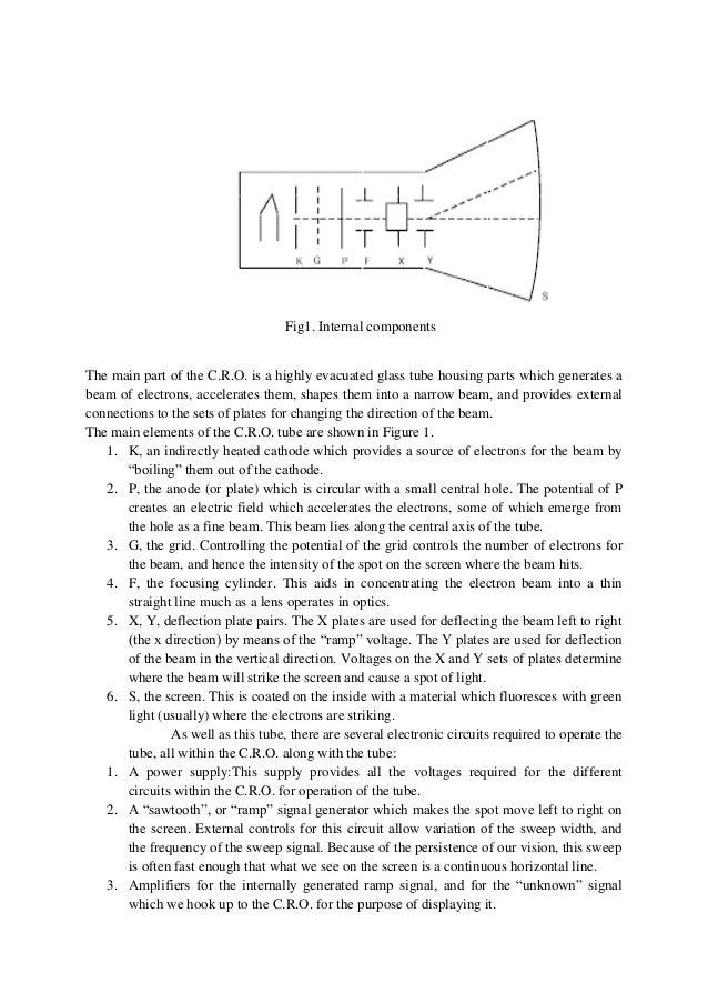 analog electronics lab manual rh slideshare net D- Lab Electronics Electronic Project Lab
