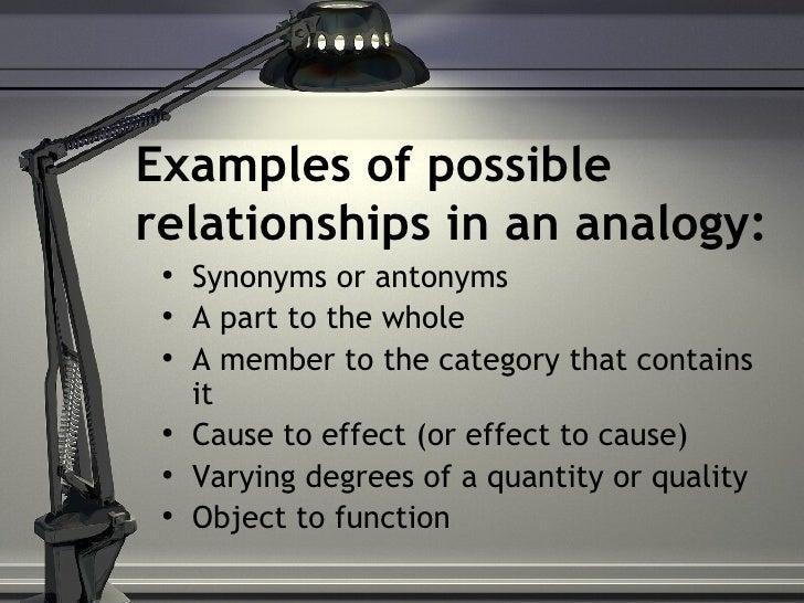 Analogies2