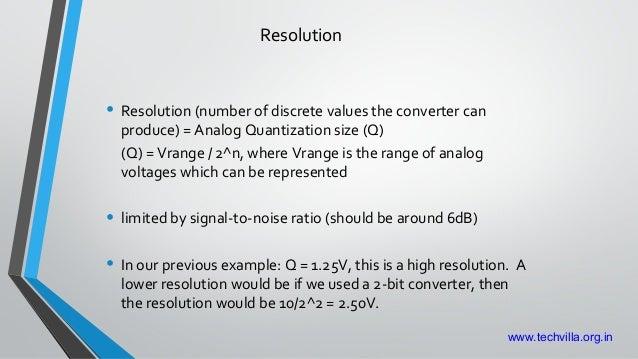 Analog Sensor Part 9