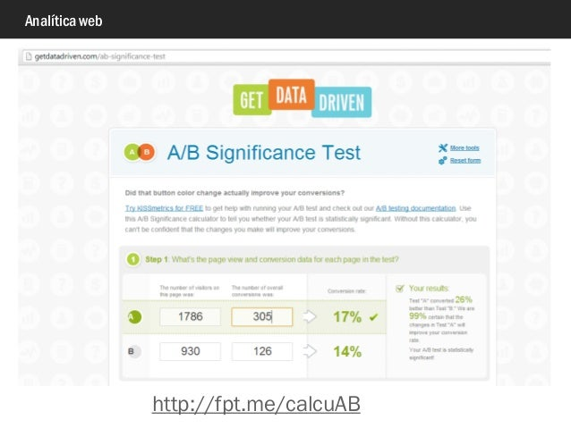Analítica web http://fpt.me/calcuAB
