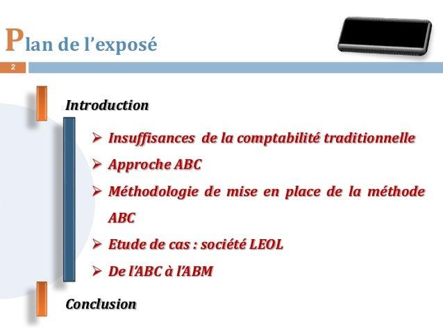 Analyse abc Slide 2