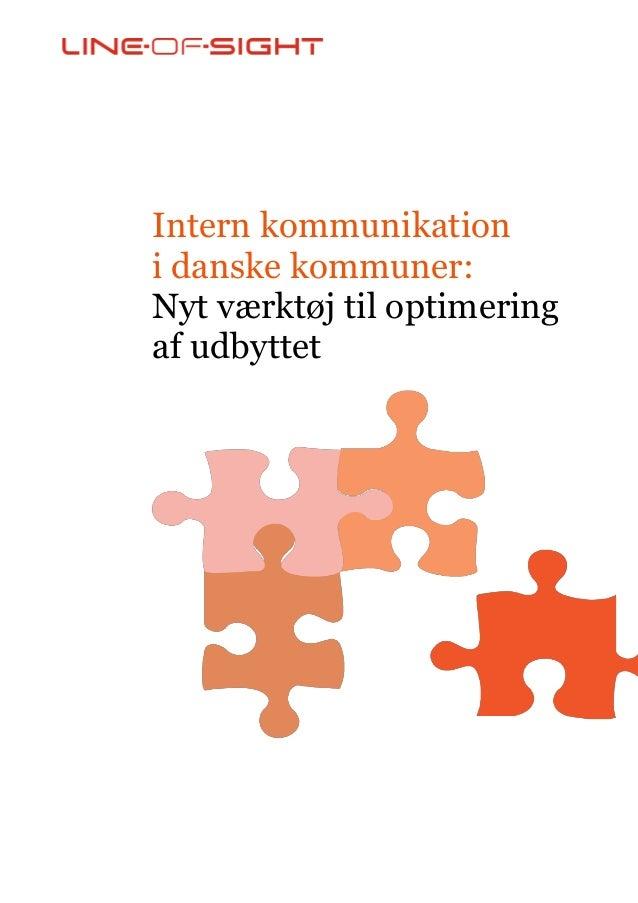 kommunikationssituation analyse