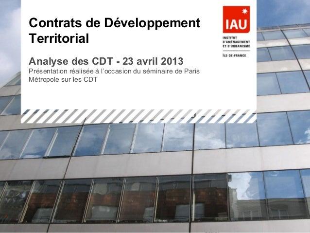 1Jérôme Bertrand et JérémyUsages et usagers des services PAM – Réunion du 3 juillet 2009Contrats de DéveloppementTerritori...