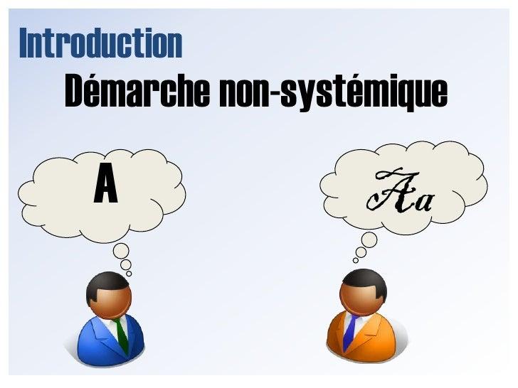 """Introduction<br />Analyse Fonctionnelle<br />""""Démarche qui consiste à rechercher, ordonner, caractériser, hiérarchiser et/..."""