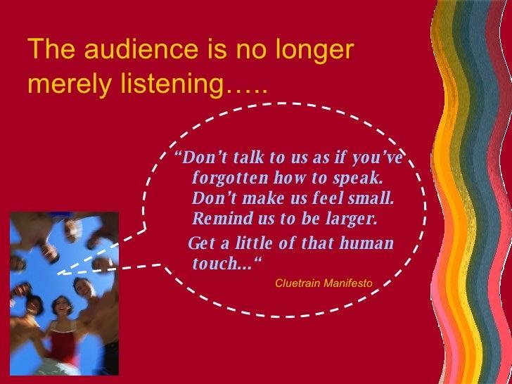 Analysing the Effectiveness of Social Media Slide 2