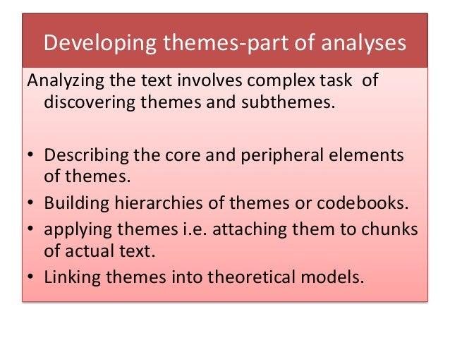 Data Analysis of Epidemiological Studies
