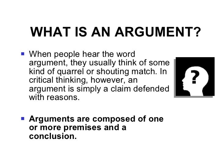what is an argument The words argument and parameter are often used interchangeably in the literature, although the c++ standard makes a clear distinction between the two an argument is one of the following: an expression in the comma-separated list in a function call a sequence of one or more preprocessor tokens in.