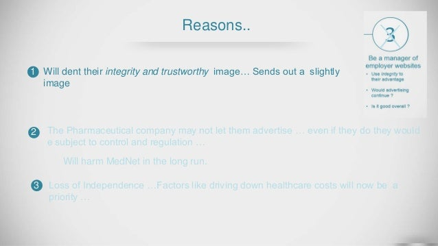 mednet com case solution Read this essay on mednet case these viewers breeze past the advertisements until find what they believe to be a better solution making this the desired behavior 3 what is the mednet casemednetcom case.