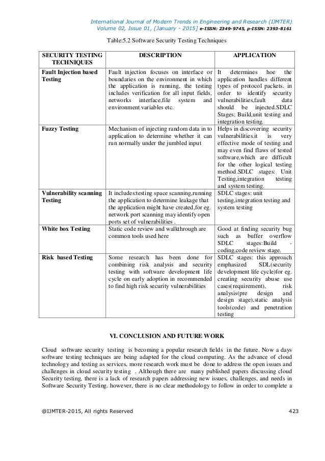Attractive 7. International Journal Of Modern ...