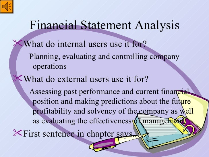 Why Is an Internal Analysis Important?