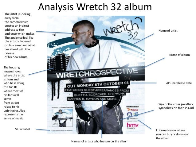 wretch 32 album download
