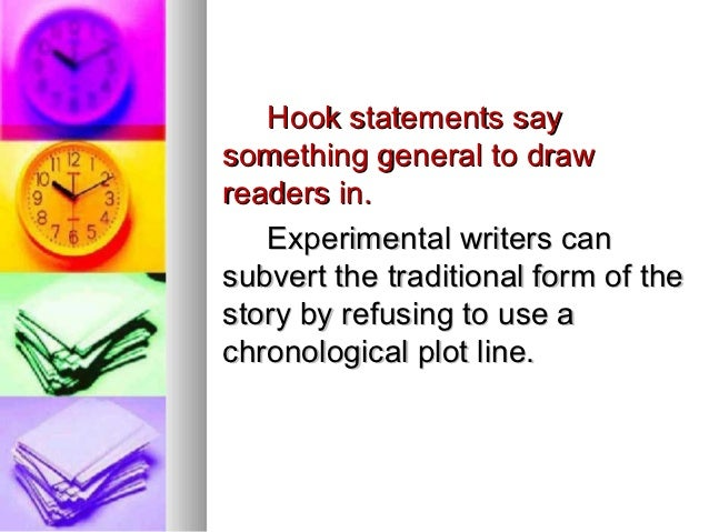 Writing Introductions To Literature Essays - image 8