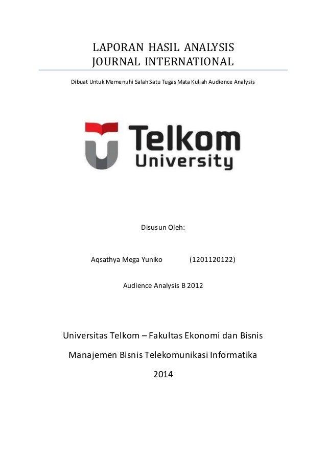 analysis of telkom