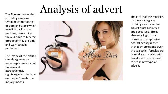 use of semiotics to analyze advertisements essay Semiotic analysis and comparison of advertisements semiotic analysis of the advertisements can if you are the original writer of this essay and no.