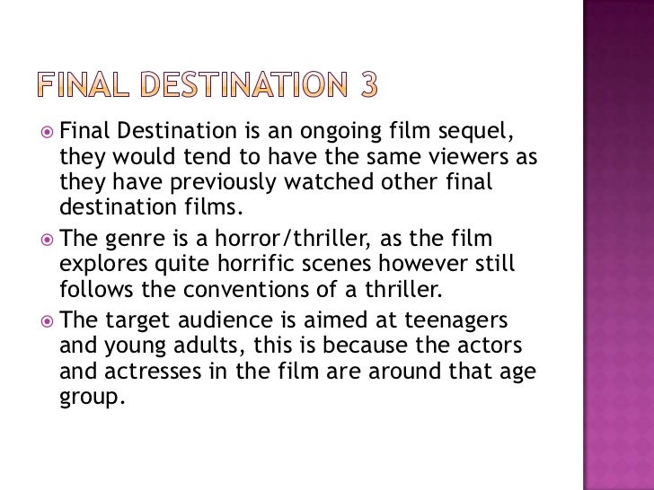 an analysis of the topic of the alternative cinema connotations Connotation and denotation connotation and denotation connotation and denotation are two principal methods of describing the meanings of words.