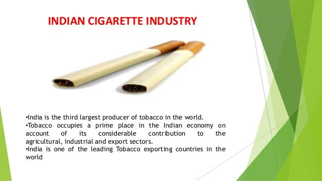 Pest analysis imperial tobacco company uk