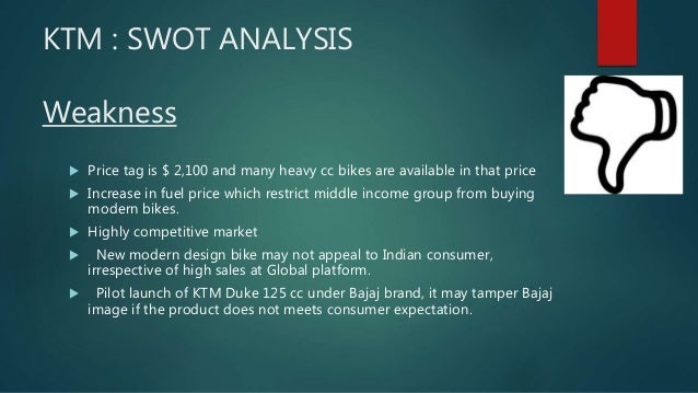 ktm swot Global motorcycle market 2018 snapshot- ktm, benelli,  based on the  motorcycle growth drivers, constraints and threats, swot analysis,.