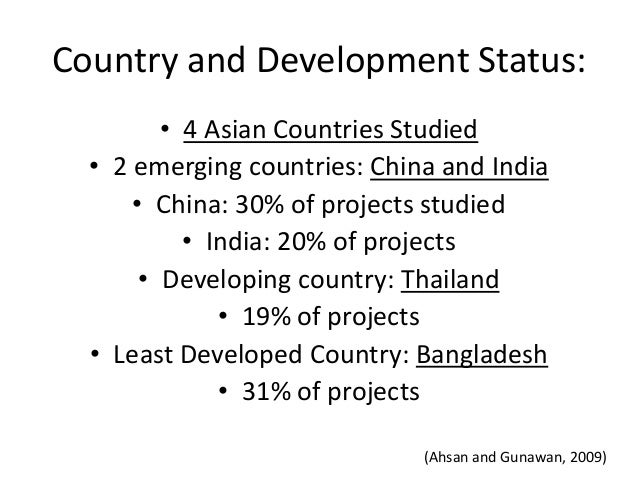 international development project analysis essay The center for international development at harvard university seeks to tailored analysis of sri lanka's economy to visit our project website for an.