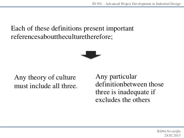 The Role of Culture in Moral Development