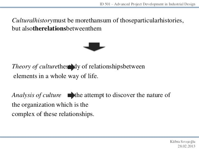 an analysis of the culture This paper is a global business cultural analysis of japan the japanese culture (communication and customs) is very complex in order to show how the united states should conduct.