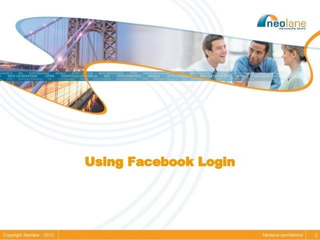 Analysis of 150 Websites Using Facebook Login Slide 2
