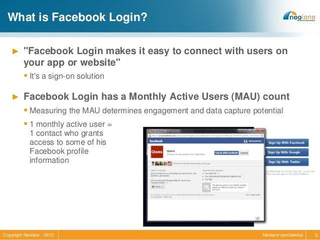 Analysis of 150 Websites Using Facebook Login